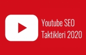 Youtube SEO Taktikleri 2020